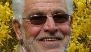 Albert Scheibli